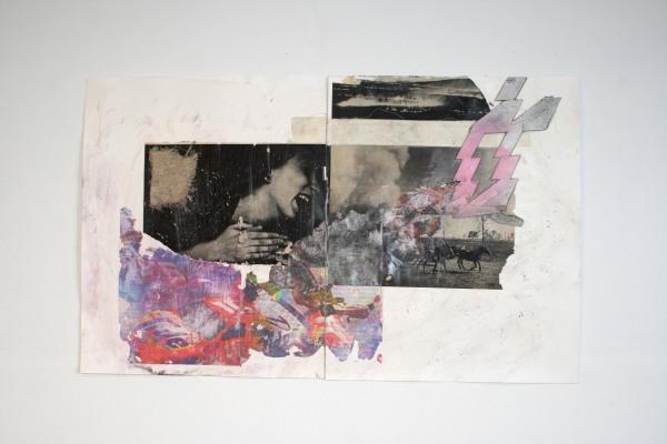 Domestic Issues #7, Philip Lique (2008)