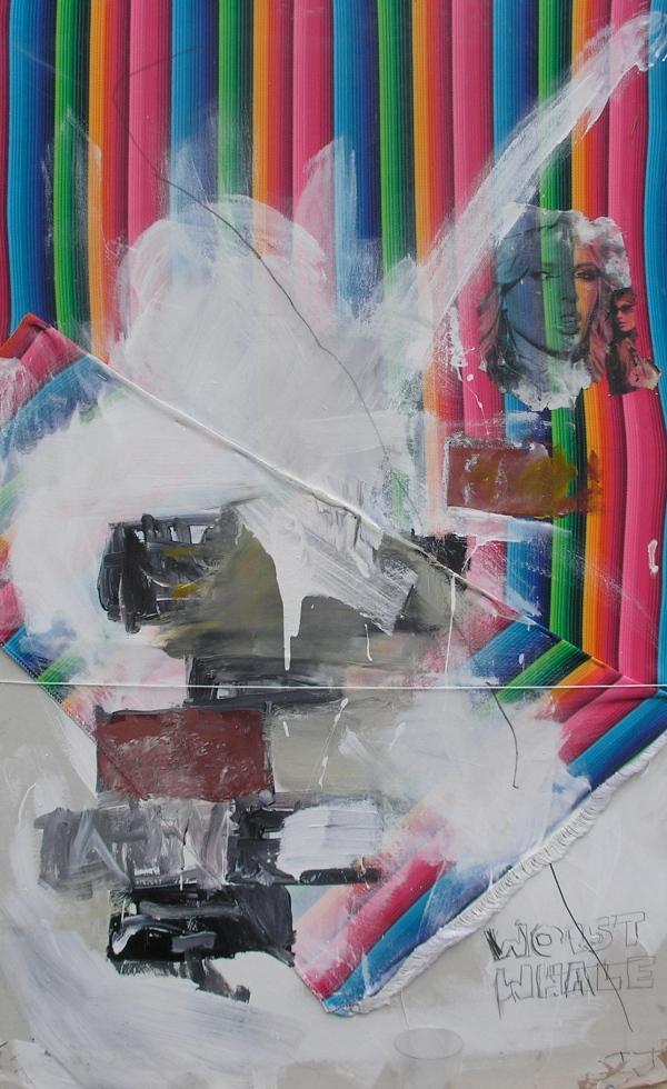 Untitled, Josh Jayne (2010)